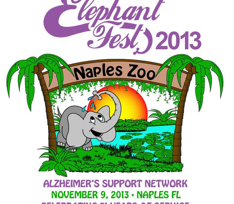 Elephant Fest 2013
