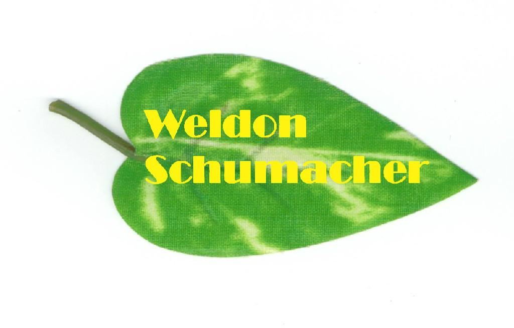 Weldon Schumacher