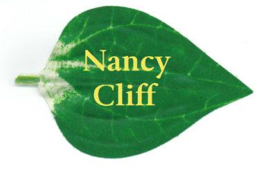 Nancy Cliff