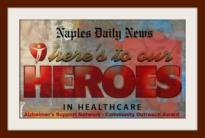 Naples News Award