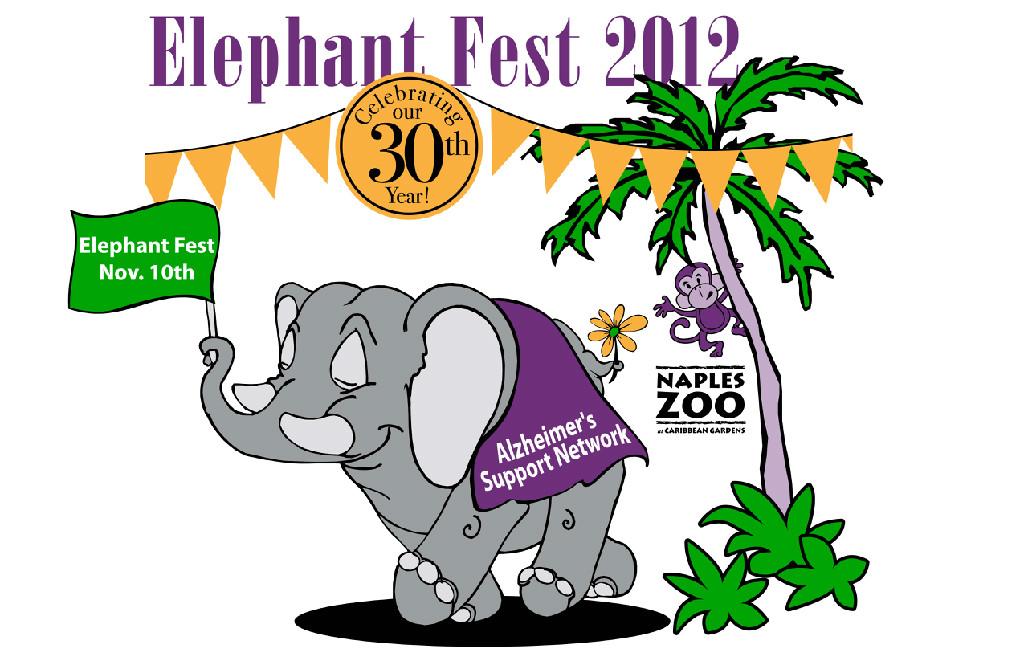 Elephant Fest 2012