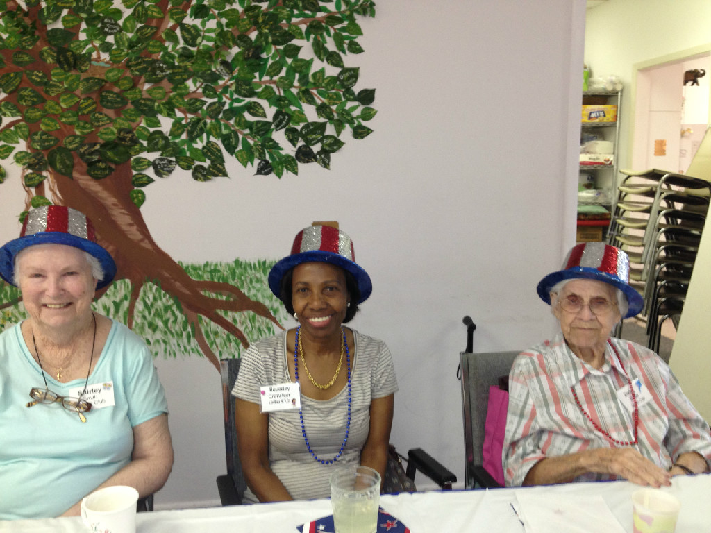 Alzheimer's Support Groups