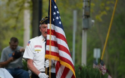 Veterans Benefits: Meeting Speaker